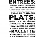 Livraison de 10 plats cuisinés le jour même à domicile pour 50€