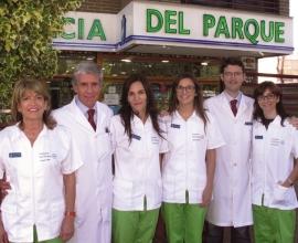 Pharmacie Del Parque