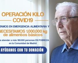 Operación Kilo Covid-19